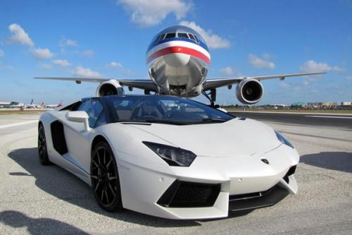 Lamborghini Aventador Lp 700 4 Roadster Invade Miami El Chiltep 237 N Mx